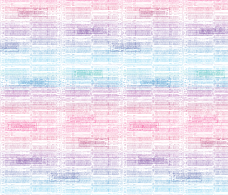 keyboardvibrations fabric by circlesandsticks on Spoonflower - custom fabric