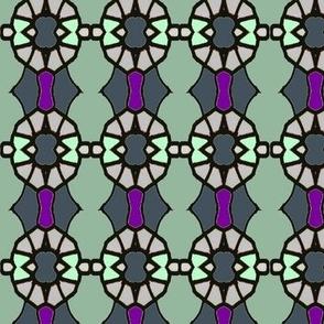 Rosette grey