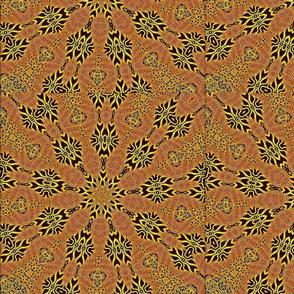 chadra_ummi's letterquilt-ed