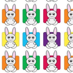 Bunny Squares