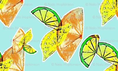 Citronne