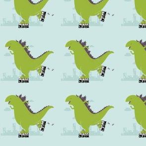 DinoSkate