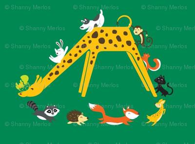 Giraffeslide_preview