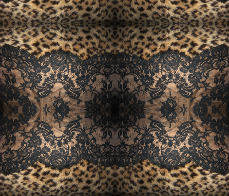 KAT fabric by paragonstudios on Spoonflower - custom fabric