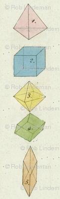 spring polygons