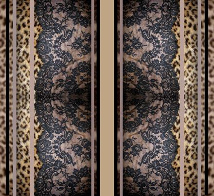 KAT Lg Mirror fabric by paragonstudios on Spoonflower - custom fabric