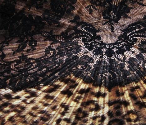KAT SHAM fabric by paragonstudios on Spoonflower - custom fabric