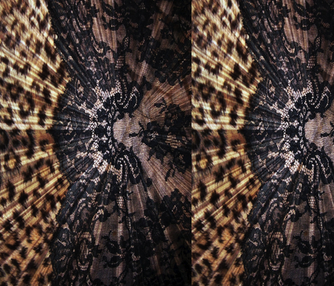 KAT VALENCE/BED SKIRT fabric by paragonstudios on Spoonflower - custom fabric