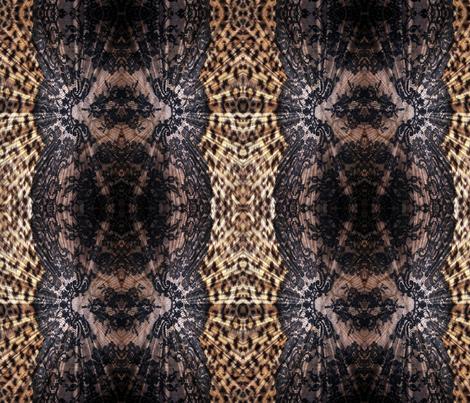 KAT fabric by paragonstudios on Spoonflower - custom fabric