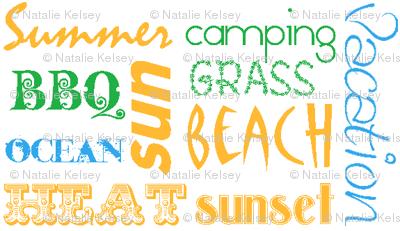 summerwords