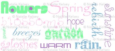 springwords