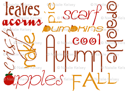 autumnwords