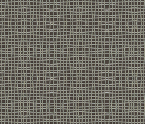 Twine fabric by kristopherk on Spoonflower - custom fabric