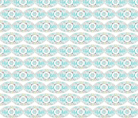 sprudla_aquatic_ellipse fabric by snork on Spoonflower - custom fabric