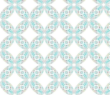 sprudla_aquatic_ellipse_tilt fabric by snork on Spoonflower - custom fabric