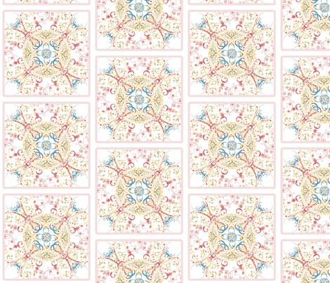 sprudla_multi_square fabric by snork on Spoonflower - custom fabric