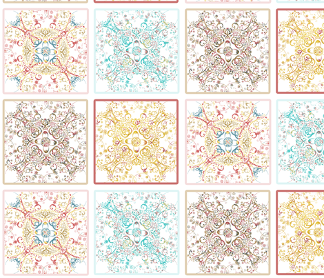 sprudla_square_all fabric by snork on Spoonflower - custom fabric