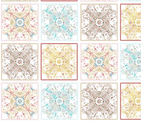 sprudla_square_all fabric by snork on Spoonflower - custom fabric