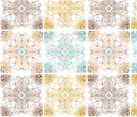 sprudla_all fabric by snork on Spoonflower - custom fabric