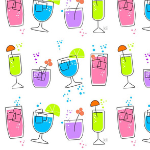 cocktails_-_white_bg
