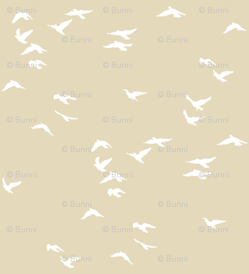 Birds Fawn