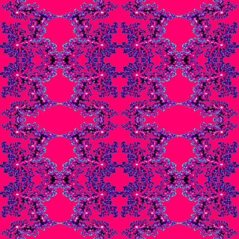 BlueMandlefinish fabric by grannynan on Spoonflower - custom fabric