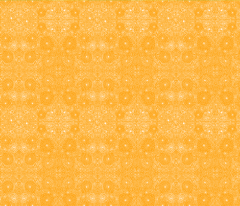 Boquet Fat Quarter Set fabric by natalie on Spoonflower - custom fabric