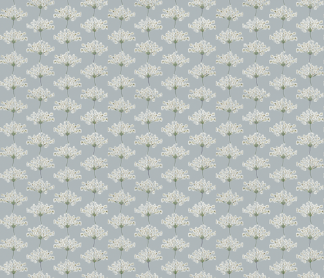 Anne's Whimsy fabric by kristopherk on Spoonflower - custom fabric