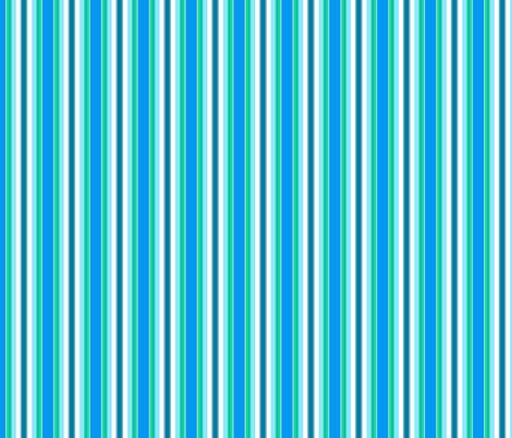 paris stripe fabric by paragonstudios on Spoonflower - custom fabric