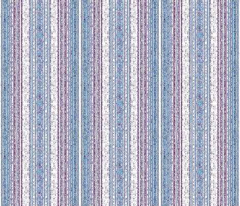 Antique Stripes - Coastal fabric by kristopherk on Spoonflower - custom fabric