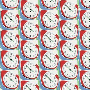 50's Clock
