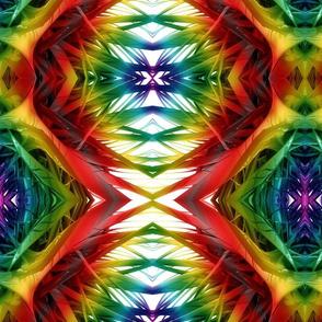 Rainbow Fractles