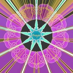 Mandala Prayer