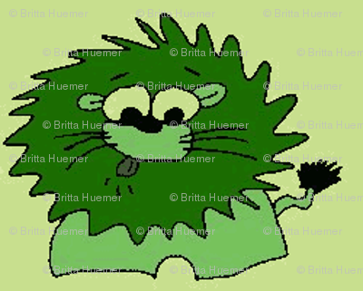 lionlimegreen