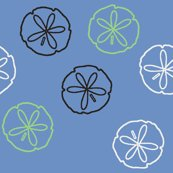 Rsea_gift_-_sand_dollars_bkue_inscribed_here_2010_shop_thumb