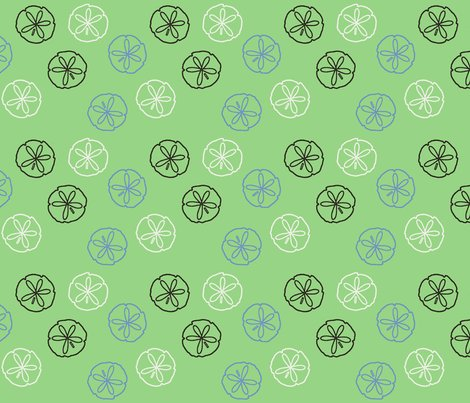 Rsea_gift_-_sand_dollars_green_inscribed_here_2010_shop_preview
