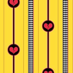 Heart Breaker Taxi
