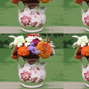 Pitcher Bouquet