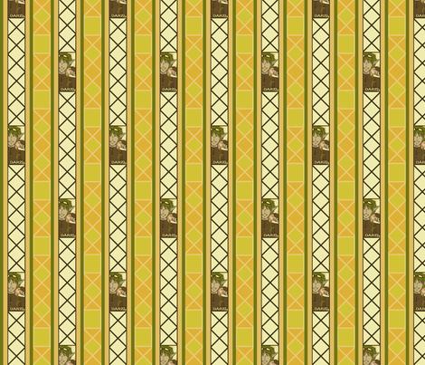 Darzi fabric by siya on Spoonflower - custom fabric