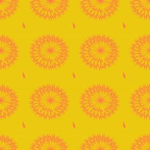 dandelion daze