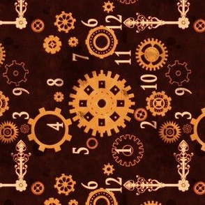 Clockwork 2 B