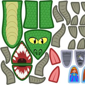 dragonpuppet