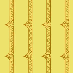 celtic ribbon 2 bronze