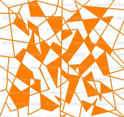 L' Orange ala Geometrics