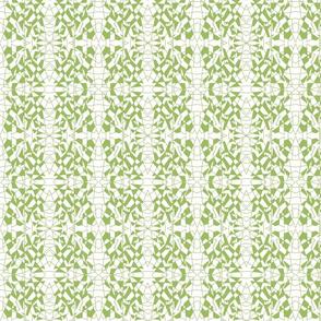 Favorite Green ala Geometrics