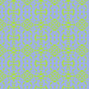 Sky Lime ala Geometrics