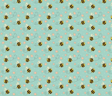 Rrbees_spoonflower_shop_preview