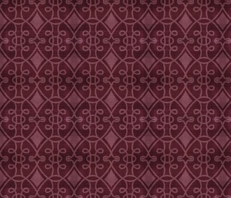Twirl fabric by daynagedney on Spoonflower - custom fabric