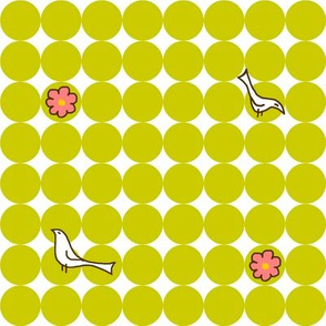 Park and Merriweather Dots