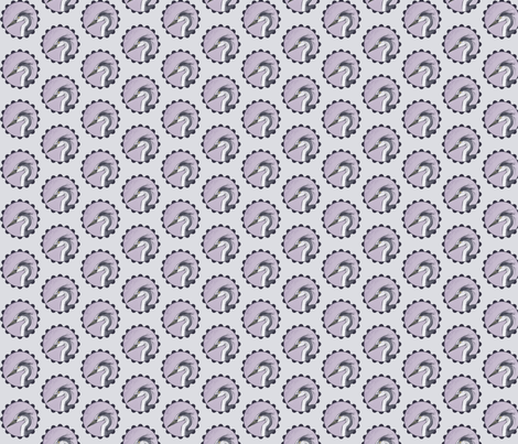 Chytosideron fabric by siya on Spoonflower - custom fabric
